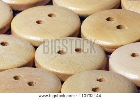 Plain Buttons For Clothes