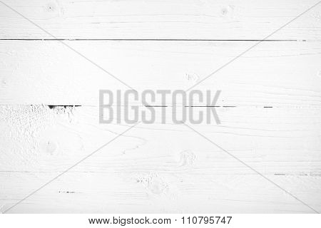 White Wood Background Black And White Color Style