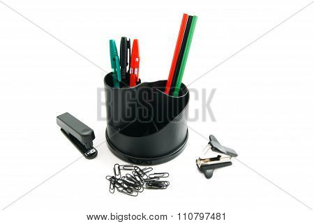 Staple Remover, Stapler And Other Stationery