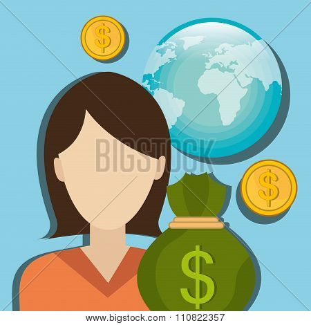 Money and financial market