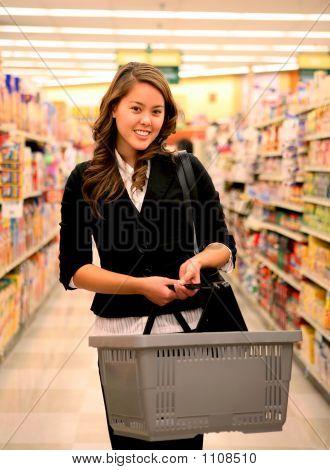 Pretty Woman Shopping
