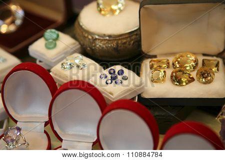 Jewerly Boxes