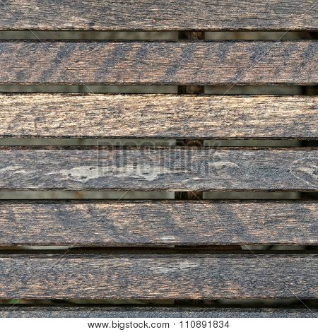image from outdoor background series (wood texture)
