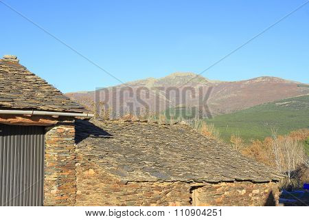 Peak Ocejon