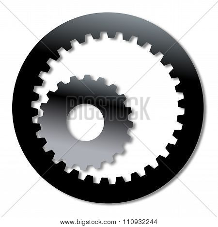 Gearbox Internal Gearing