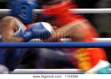 Boxing Action