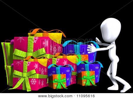Wow Presents For Me