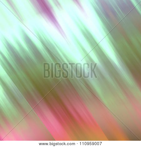 White iridescent background illustration. New and modern style. Back for internet ad.