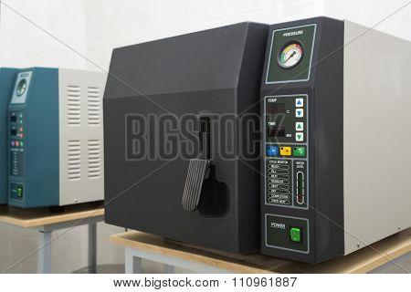 Modern Laboratory Autoclave Sterilizer