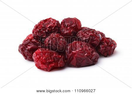 Dried Cranberry (bearberry)