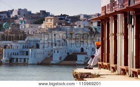 Hotal Porter Pushkar,