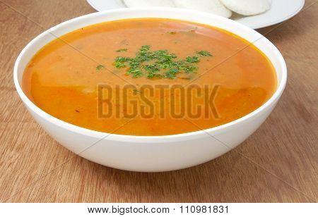 Sambar or Indian Curry