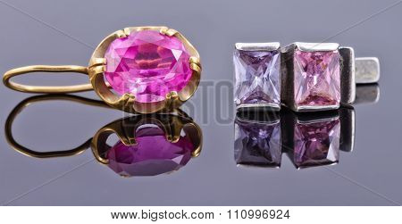 Best Gift For Girl - Gold Jewelry
