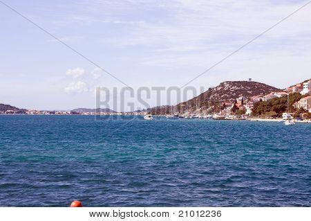 Tismo in Croatia