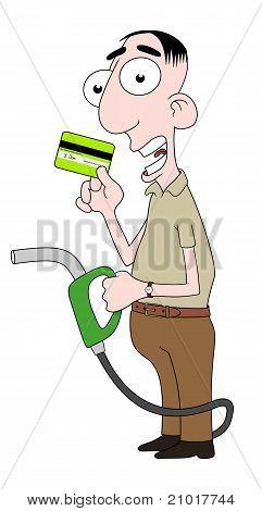 Petrol Credit