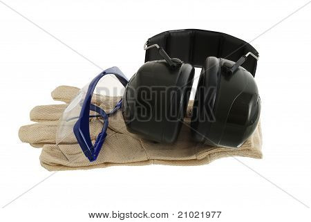 Working Safety Set