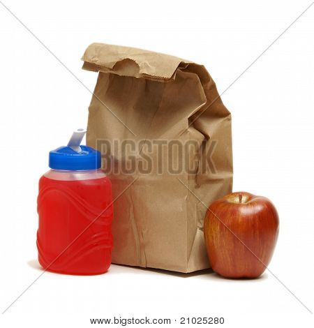 Brown Bag It