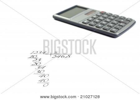 Matemáticas exactas