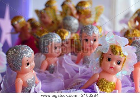 Show Girl Dolls
