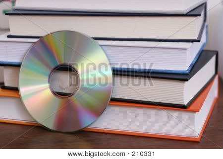Cd And Books