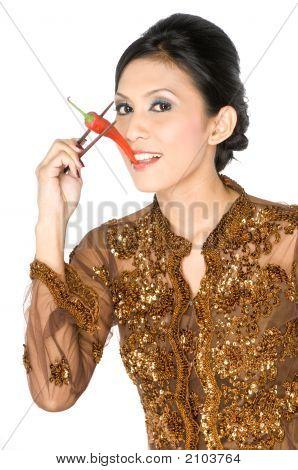 Chopsticks And Chilli