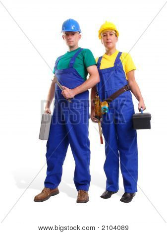 Maintenance Couple