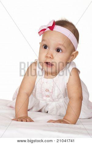 Pretty Baby Sitting