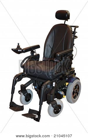 Disability Wheelchair.
