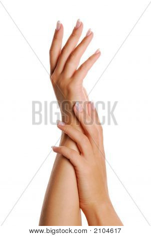 Elegance Gesture