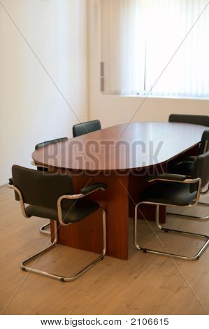 Table For Meetings