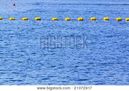 Sea Buoy Line