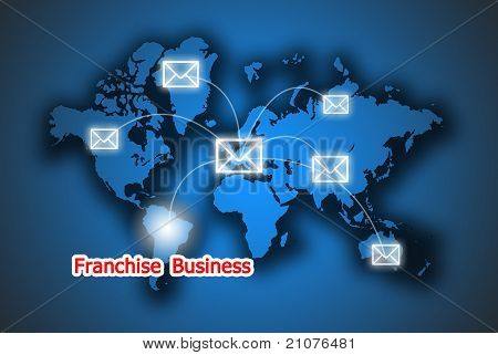Service Fanchise Business Letter