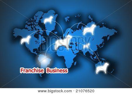 Service Fanchise Business Pet