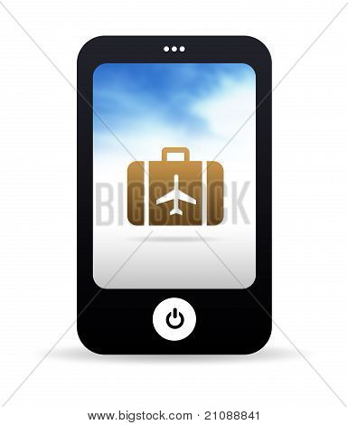 Travel Mobile Phone