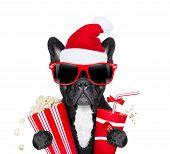 Dot At The Movies  On Christmas Holidays poster