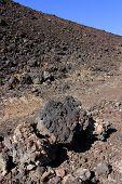 Amboy Crater National Natural Landmark poster