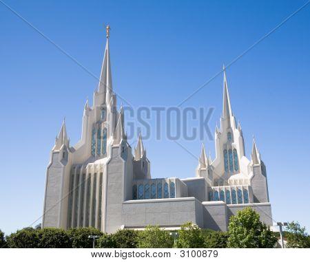 San Diego Lds Tempel