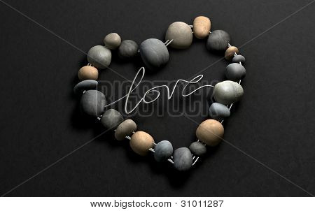 Love Rocks Your Heart, Naturally