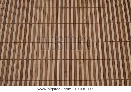 Textured bamboo woods