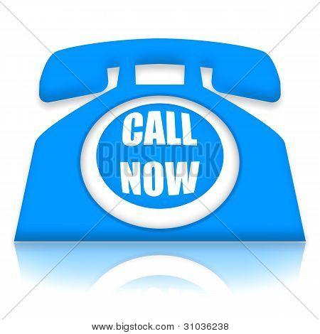 Llame ahora