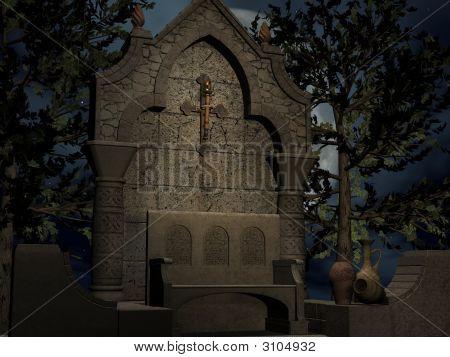 Antigo asilo