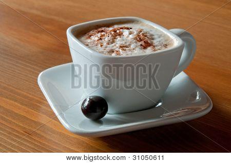 Espresso Macciato