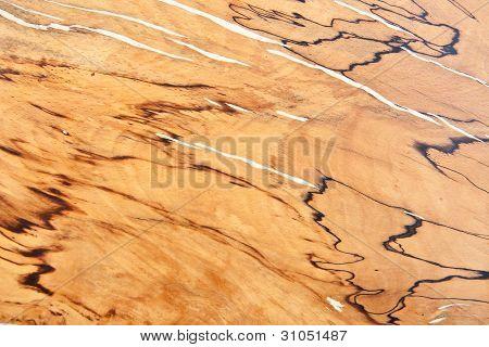 Wooden Teak Texture.