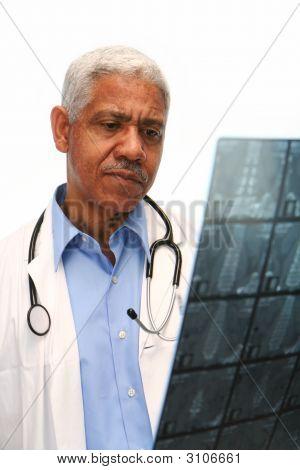 Minority Doctor