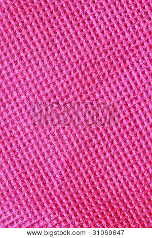 fibrous synthetic fabric texture background