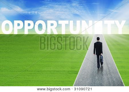 The Path To Opportunity