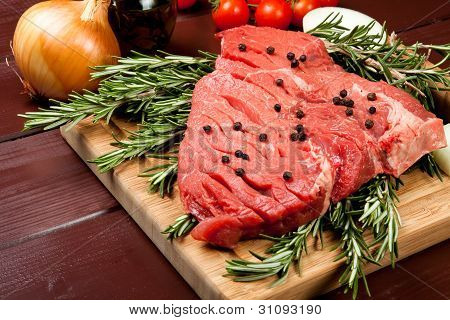 Cut Of Meat