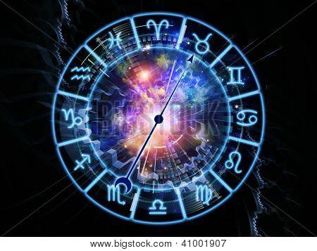 Zodiac Nebulae