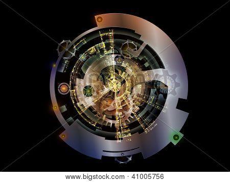 Clockwork Technologies