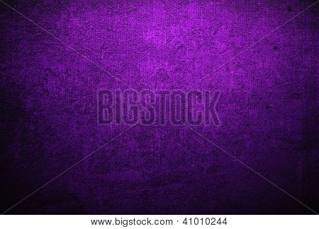 Abstract Purple Background Or Fabric With Grunge Background Textur